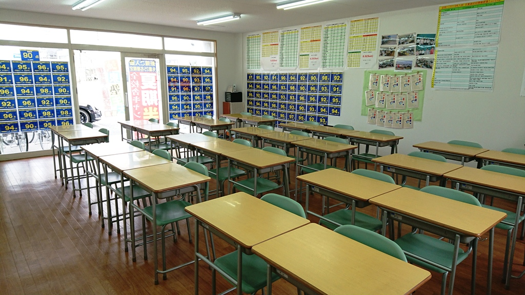 真備校教室22