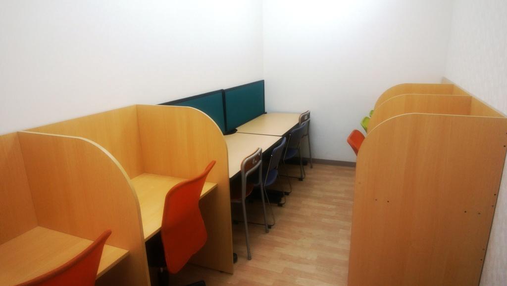 新倉敷自習室1