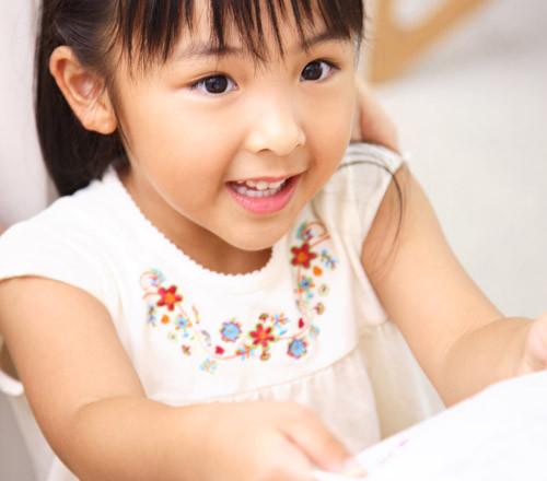幼児教育部