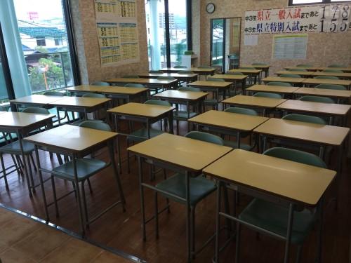 新教室机増加