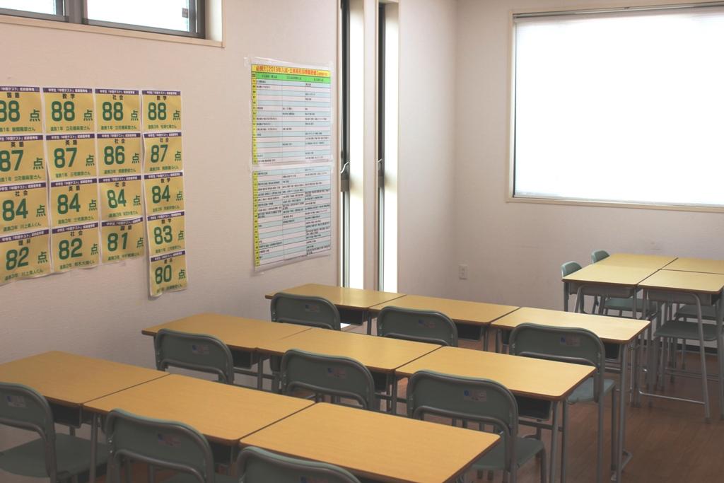 連島自習室11